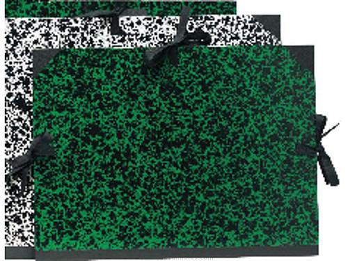 Carpetas de dibujo CLAIREFONTAINE CARPETA DIBUJO A2 VERDE 32800C