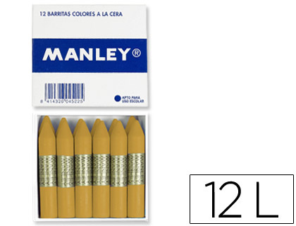 Comprar  73634 de Manley online.