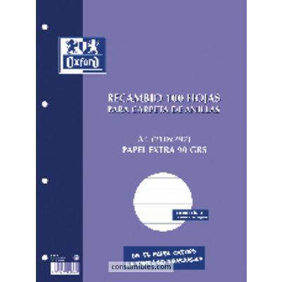 Comprar Recambio de hojas 736695 de Oxford online.