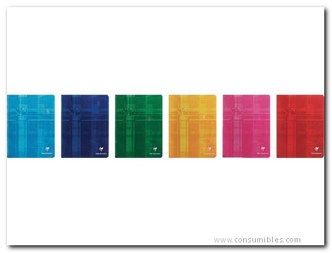 Comprar Libretas grapadas 715048 de Clairefontaine online.