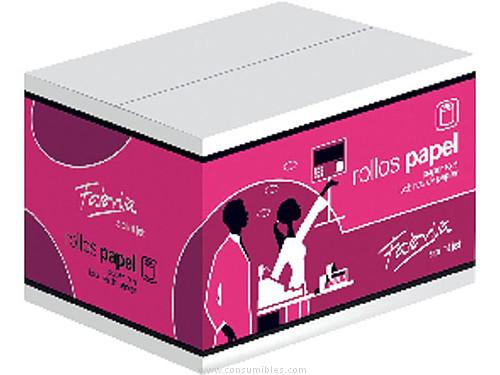 Comprar Papel sumadoras 738721 de Fabrisa online.