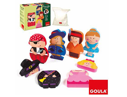 Comprar  73880 de Goula online.