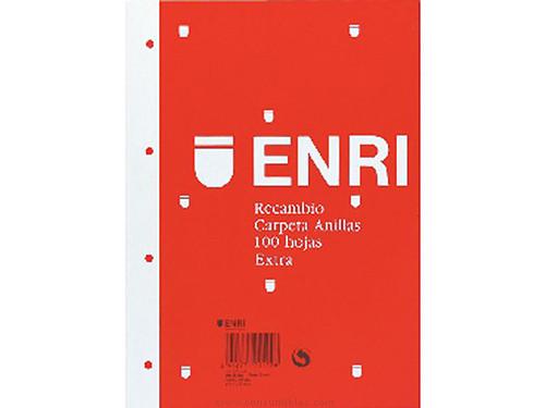 Comprar Recambio de hojas 740104 de Enri online.