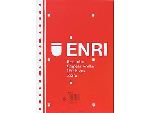 Comprar Recambio de hojas 740139 de Enri online.