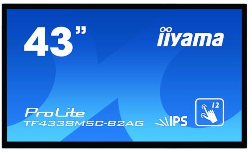 Comprar  TF4338MSC-B2AG de iiyama online.