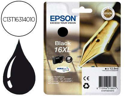 Comprar cartucho de tinta C13T16314010 de Epson online.