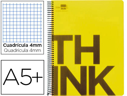 Comprar Serie Think 74960 de Liderpapel online.