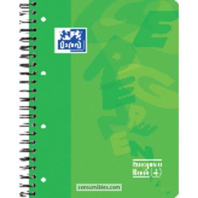 Comprar Cuadernos con espiral microperforados 754006 de Oxford online.