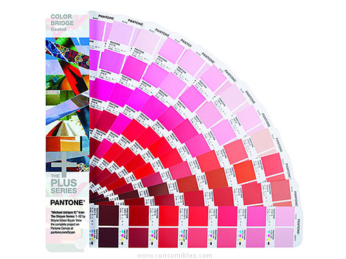 PANTONE PANTONE COLOR BRIDGE 224 COLORES 466G