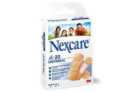 Comprar  75635 de Nexcare online.