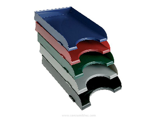 Comprar Bandejas de plastico 756401(1/6) de Archivo 2000 online.