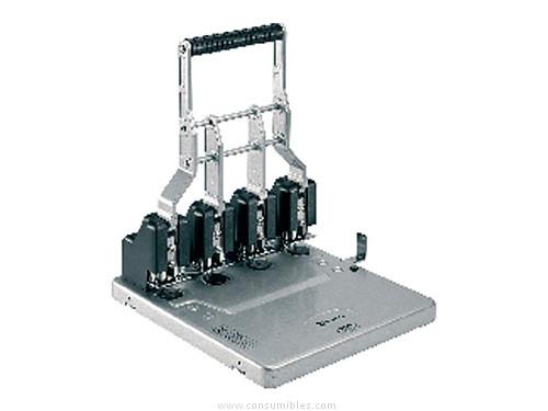 Taladros gran capacidad 2 agujeros REXEL RECAMBIO DE PUNZONES 2 UD PARA MODELO HD4150 2101236