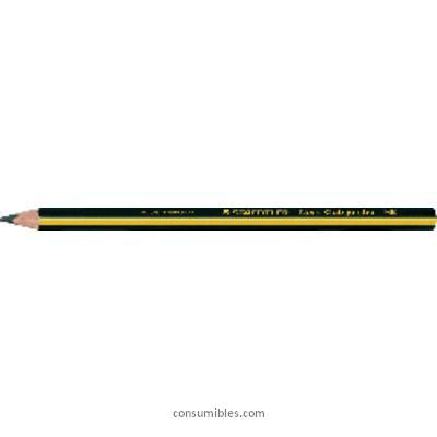 Lapices de grafito STAEDTLER LAPIZ NORIS JUMBO MADERA DIAMETRO 4MM HB GRAFITO TRIANGULAR 119