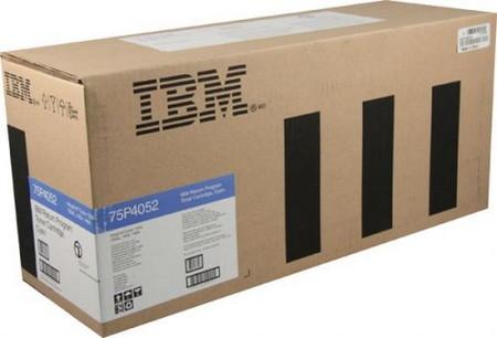 Comprar cartucho de toner 75P4052 de IBM online.