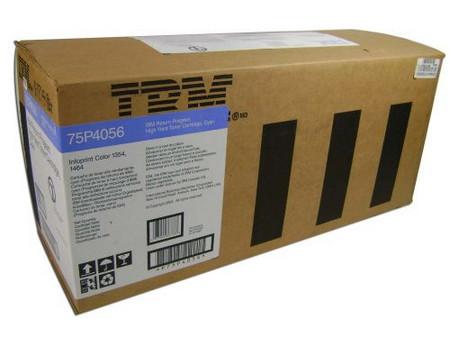 Comprar cartucho de toner 75P4056 de IBM online.