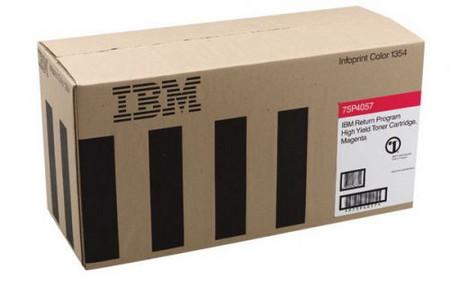 Comprar cartucho de toner 75P4057 de IBM online.