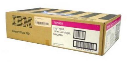 Comprar cartucho de toner 75P5428 de IBM online.
