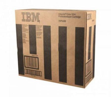 Cartucho de toner REVELADOR LASER IBM TYPE-4934