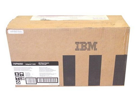 Comprar cartucho de toner 75P6050 de IBM online.