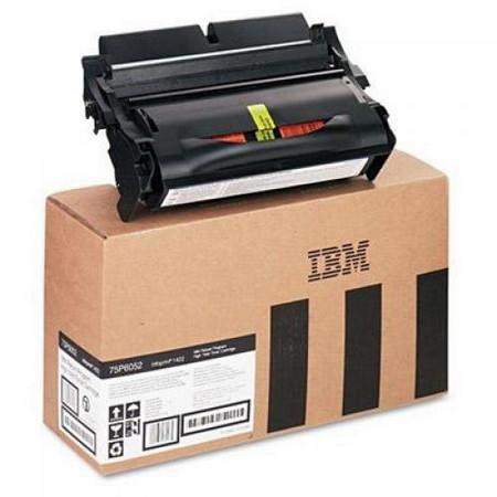 Comprar cartucho de toner alta capacidad 75P6052 de IBM online.