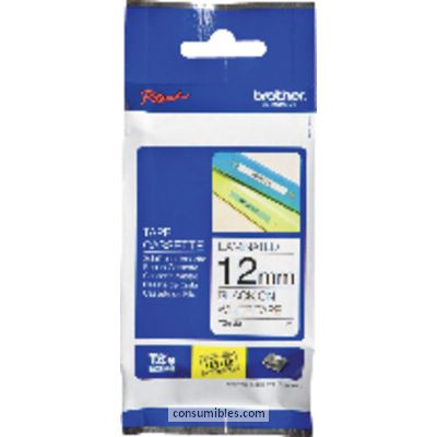 Comprar Laminadas 766398 de Brother online.