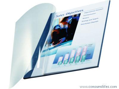 Comprar Encuadernacion por presion 767016 de Leitz online.