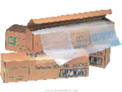 FELLOWES BOLSAS RESIDUOS PARA DESTRUCTORA PACK 100 UD 38L 36052