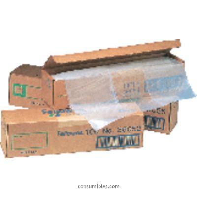 Bolsas para residuos FELLOWES BOLSAS RESIDUOS PARA DESTRUCTORA PACK 50 UD 98L 36054