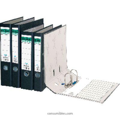 Comprar Archivadores carton 776424(1/20) de Elba online.