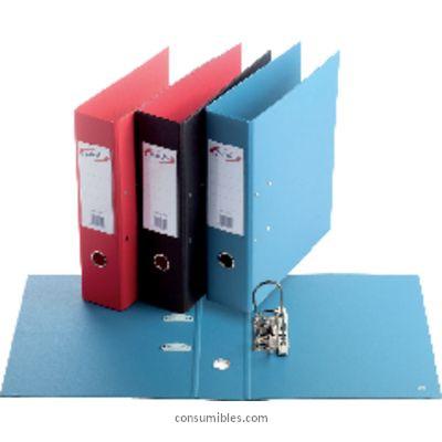 Comprar Archivadores PVC 779250 de Pardo online.
