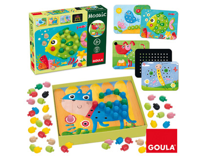 Comprar  78112 de Goula online.