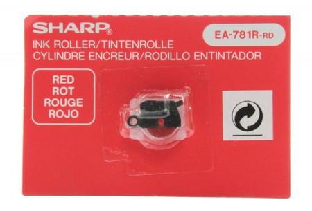 Comprar cartucho de tinta 781RRD de Sharp online.