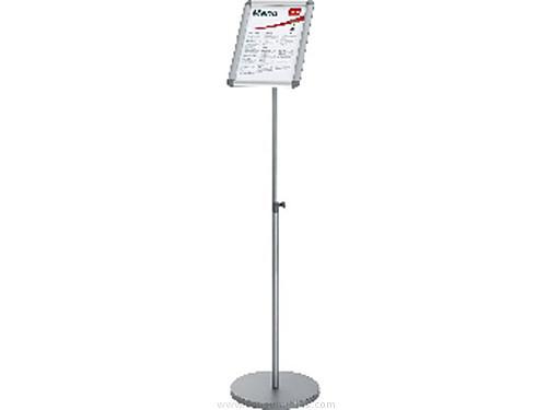 Comprar Atril Informacion Clip Frame 29 7x42 cm A3 Marco aluminio ...