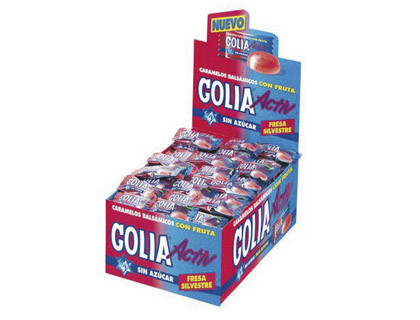 Comprar  78407 de Golia online.