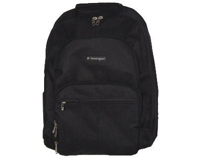 MOCHILA PARA PORTATIL KENSINGTON SP25 CLASSIC BACKPACK 15,6