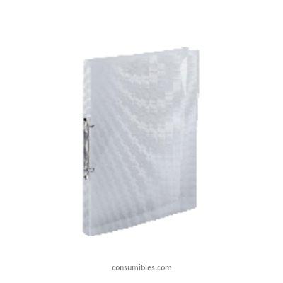 Comprar Carpetas anillas polipropileno 784970(1/20) de Exaclair online.