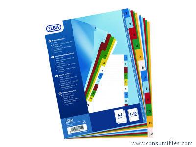 Comprar  785331(1-25) de Elba online.