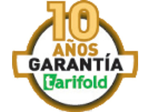 TARIFOLD FUNDA CON PIVOTES PACK 10 UD A4 114009