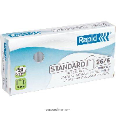 RAPID GRAPAS 5000 UD 26/6 24861800