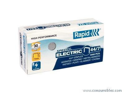 Comprar  792182 de Rapid online.
