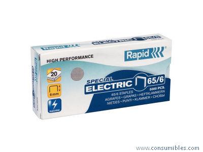 Comprar  792204 de Rapid online.