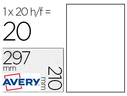 Comprar  79220 de Avery online.