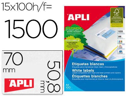 Comprar  79751 de Apli online.