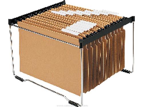Comprar Soportes carpetas colgantes 799024 de Ybarra online.