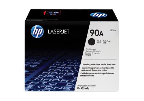 Comprar cartucho de toner CE390A de HP online.