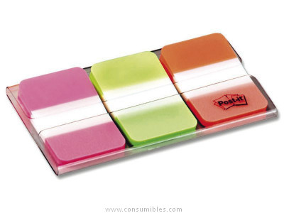 Comprar  799581(1-6) de Post-It online.