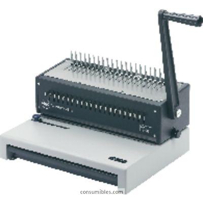 GBC ENCUADERNADORA C250PRO C.PERFORACIÓN 20 380X300X230 MM A4 IB271403
