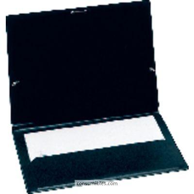 Comprar Carpetas con gomas PVC 802147(1/6) de Esselte online.
