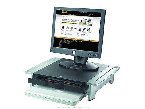 Comprar Monitor Office 348038 de Fellowes online.