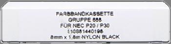 Comprar Cinta de nylon 808861623001A de Zebra online.